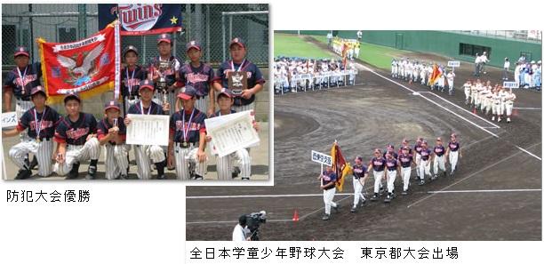 2006年 全日本学童軟式野球大会東京都大会